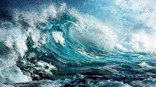Звуки Природы Море и Ветер. Флейта! Музыка Для Медитации и Самопознания.