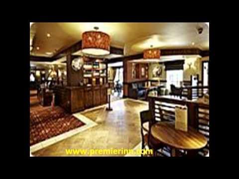Premier Inn Edinburgh Leith Waterfront