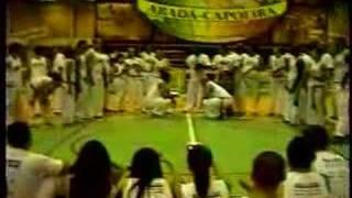Encontro nacional Abada-Capoeira video 2