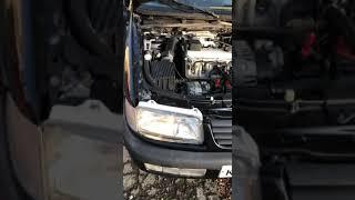Volkswagen Passat, 1996 - YouTube
