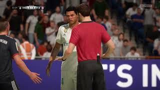 EL FIFA NO ES LO MIO XD*