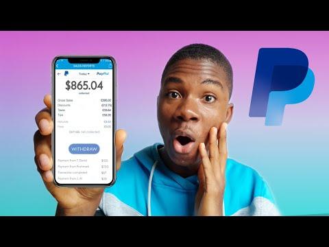 BEST Way To Make Money Online FAST! ($395+ Per Day)
