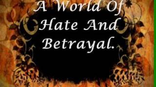 Panthan's Crucible Book Trailer