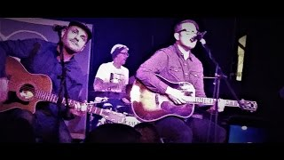 Hawthorne Heights- Ohio Is For Lovers live (acoustic)