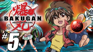 Bakugan: The Video Game | Episode 5(Dan, you're holding me back. Follow me on Facebook and Twitter for updates: http://www.facebook.com/FangShaymin http://www.twitter.com/BronyFang ..., 2015-06-15T17:00:01.000Z)