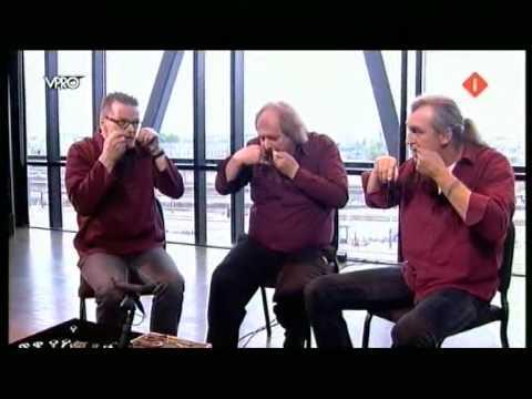 Jewsharp Trio Aubergine