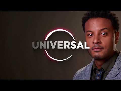 Universal TV - Brand Identity Refresh