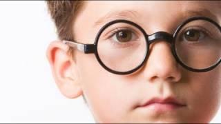 Los problemas de visión pueden producir fracaso escolar