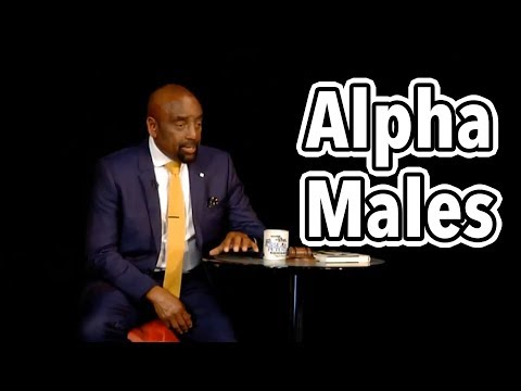 Alpha Males, Sex, Dating, and the Christian Life (Church, Mar 11)