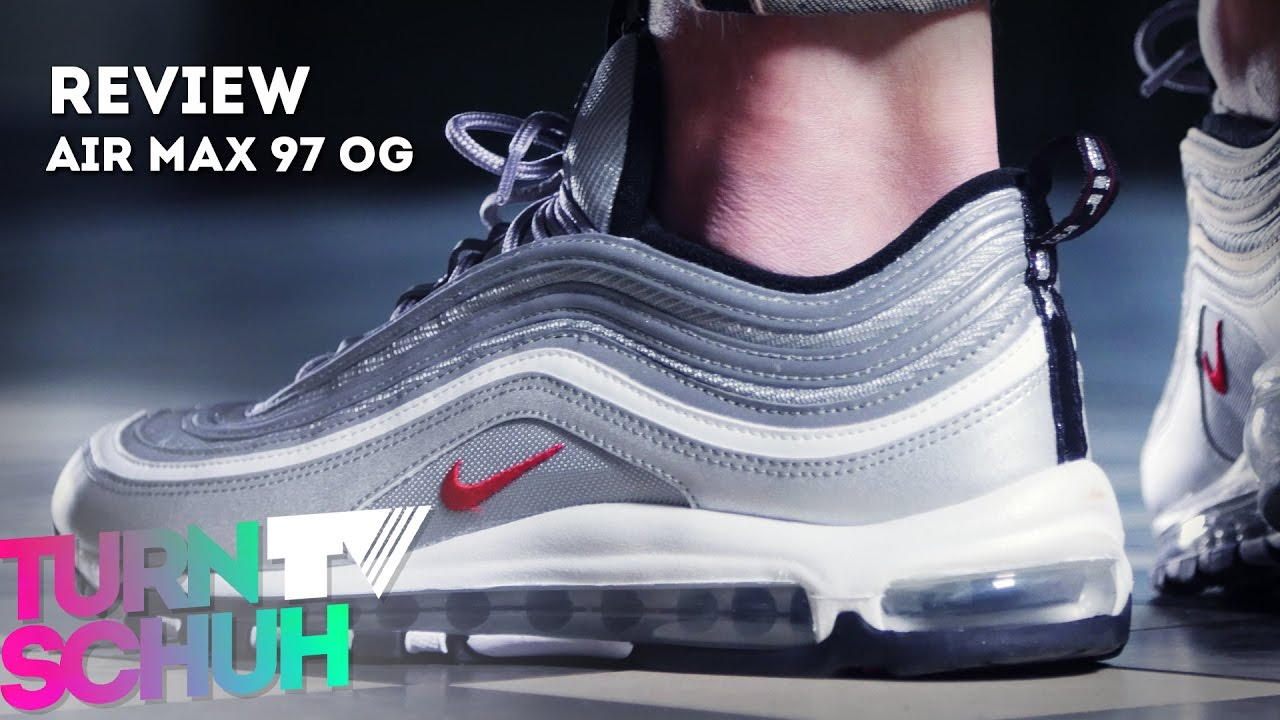 Air Max Og Nike 97 QsReview vn0mN8wO