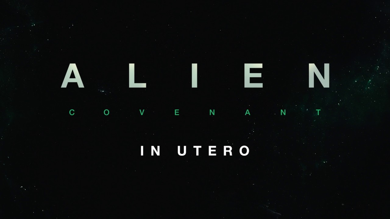 Download Alien: Covenant - In Utero A Virtual Reality Experience
