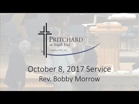 Pritchard Service - October 8, 2017
