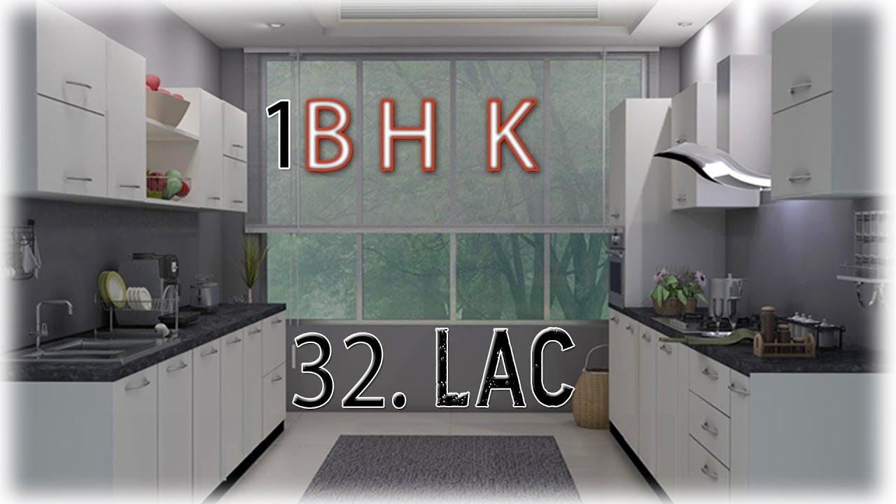 Latest Modular Kitchen Design 2018  Vinay Unique ...