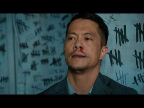 NCIS -MING WAH  -  PeiPei Alena Yuan