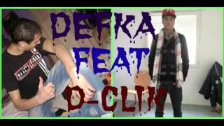 DEFKA FEAT D-CLIK REVOLUTION 2013