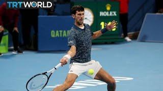Tennis: Novak Djokovic wins epic Wimbledon 2019 Final after beating Roger Federer