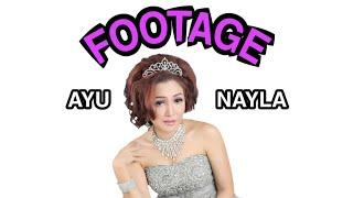 FOOTAGE!!!! Ayu Nayla, Jaya Sampurna - Karawang Timur