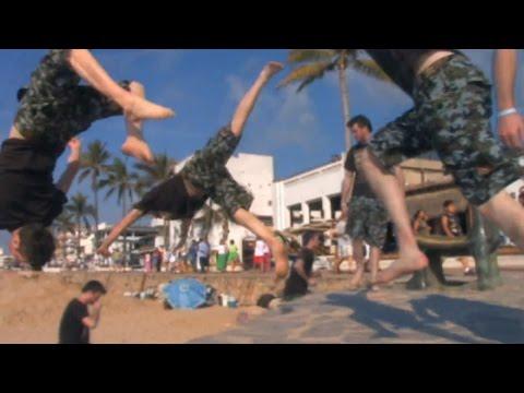 the Flipside - Leland Tilden Multiplies - Puerto Vallarta, MexicoKaynak: YouTube · Süre: 27 saniye