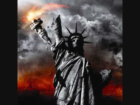 God Forbid - The end of the World - Album Version