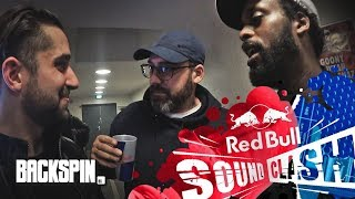 Red Bull Soundclash 2017 – Der große Backstage Report