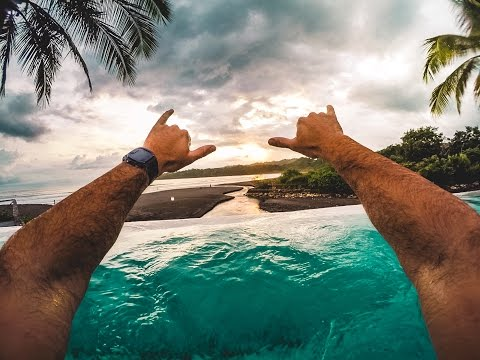 Bocas Del Toro, Panama - GoPro: What we would rather being doing instead of Monday.