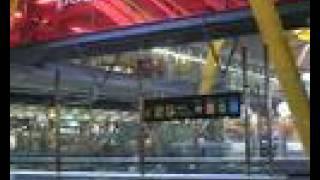 LLegando A Lima Peru Aeropuerto de  Munich München & Madrid Parte 1