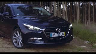 Garagem Global Review - 2018 Mazda 3 1.5D Skyactiv Hatchback