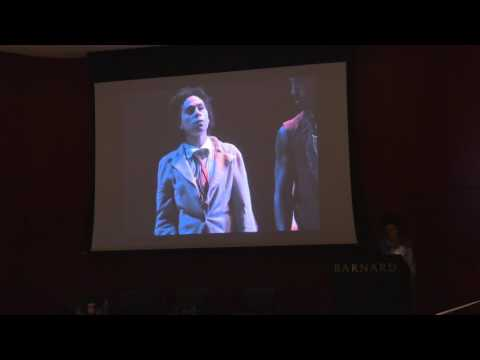 Haptic Bodies Panel 2: Art and the Senses