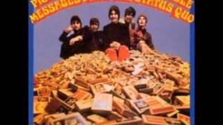 Status Quo - Paradise Flat (1968)