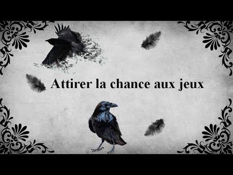 🌛🌕🌜 Rituel : Attirer la Chance aux Jeux🌛🌕🌜
