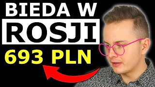 CENY W ROSJI A W POLSCE - NAJWIĘKSZA BIEDA W EUROPIE?!