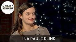 Ina Paule Klink über ihren Reitunfall beim Springtraining | Die Harald Schmidt Show (SKY)
