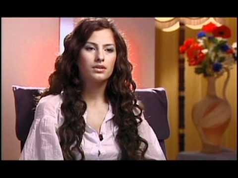 Lika Roman Miss Ukraine