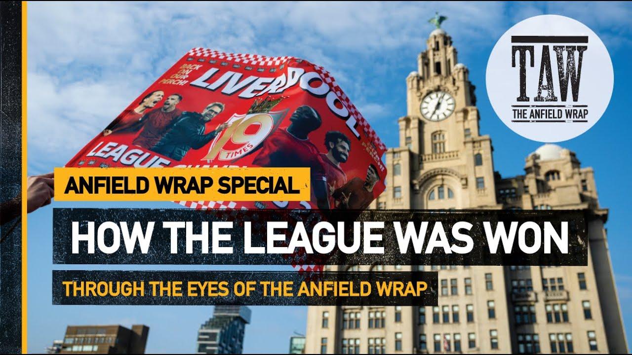 How The League Was Won | Teaser Trailer