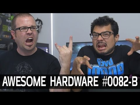 Awesome Hardware #0082-B: GTX 1050/Ti Prices!! Razer's Acquisition, Red Dead Redemption 2!
