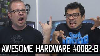 Awesome Hardware #0082-B: GTX 1050/Ti Prices!! Razer