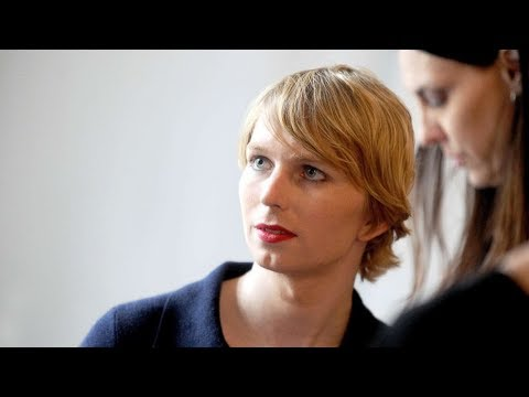 CIA Snowflakes Get Chelsea Manning Disinvited From Harvard