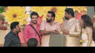 ഇങ്ങനെ അഡ്വാൻസ് കൊടുക്കാൻ പോയാൽ പ്രൊഡ്യൂസർ പാപ്പരായതു തന്നെ  | Chalakkudikkaran Changathi Movie