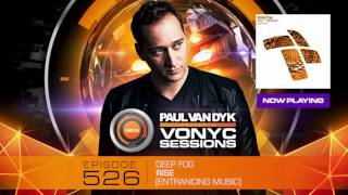 Paul van Dyk - VONYC Sessions 526