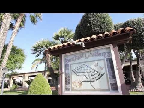 Sunkist Gardens Mobile Home Park | Park Profile