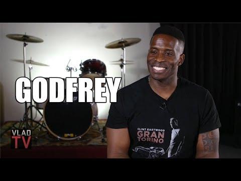 Godfrey: Drake Doesn't