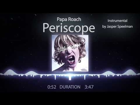 Papa Roach - Periscope (Instrumental Remake)