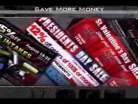 Savvy Shopping With CARiD Coupon Codes