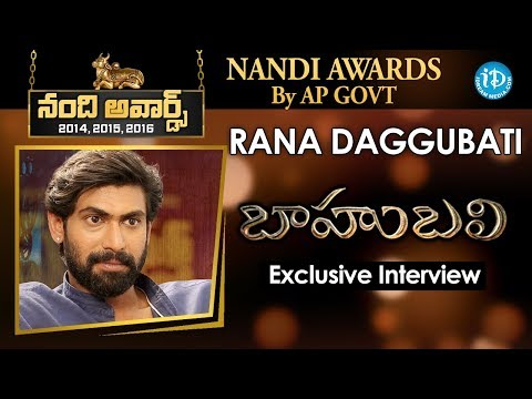 Rana Daggubati Exclusive Interview | #Baahubali2 | Dialogue With Prema #19 | Celebration Of Life