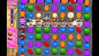 Candy Crush Saga level 775 (No boosters)