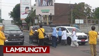 Dokter Dan Perawat Rumah Sakit Jiwa Lampung Unjuk Rasa