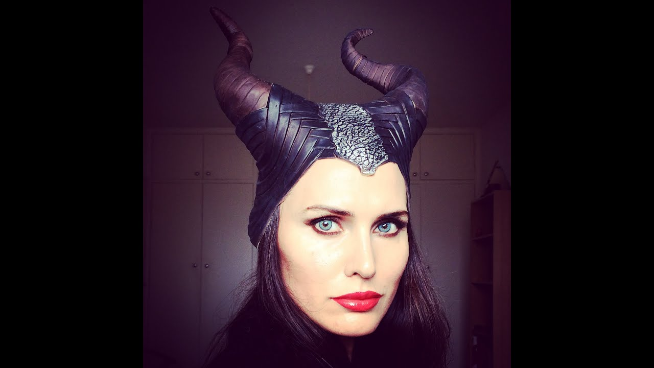 Disneys maleficent makeup tutorial sophisticated party makeup hd disneys maleficent makeup tutorial sophisticated party makeup hd youtube baditri Gallery