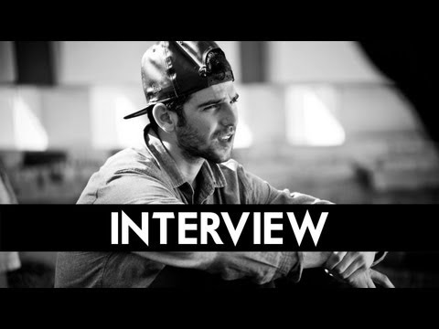 S2DIO CITY INTERVIEW with Kid David [DS2DIO]