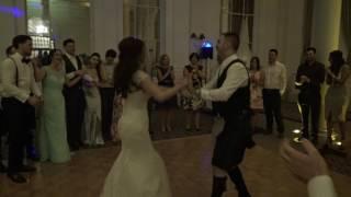 Sean & Emma Wedding - Loch Lomond
