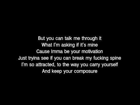 Ludacris Ft. Kelly Rowland - Representin [HQ LYRICS]